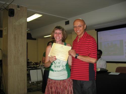Graduación Kichwa