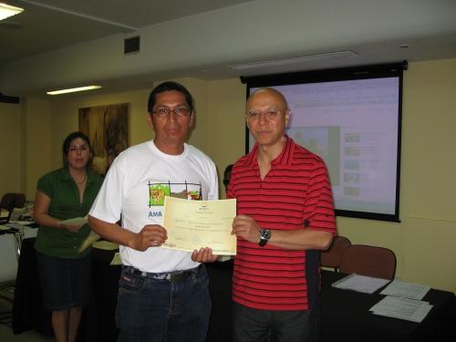 Diplomas Kichwa